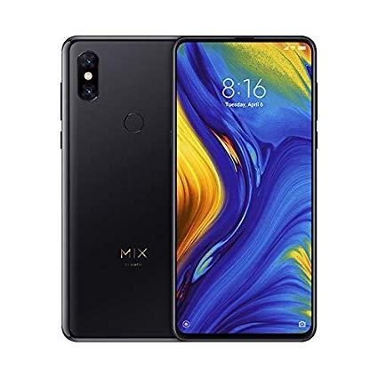 XIAOMI MIX3 5G 128GB Black