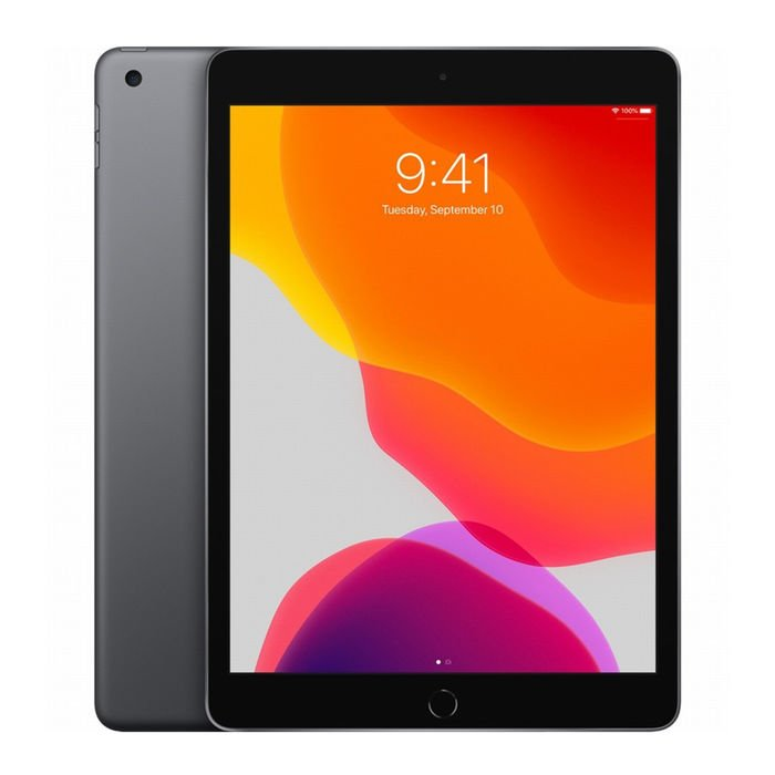 APPLE iPad 2019 Space Grey